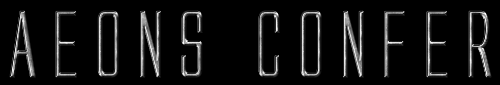 AEONS CONFER-Logo
